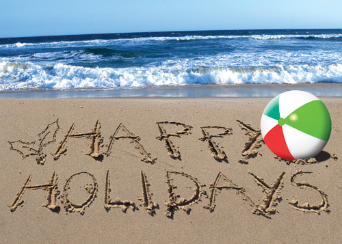 The Costa Rica Team And Cielo Vista Community Wishes You A Happy