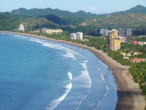 Playa Jaco continues to be a popular expat destination