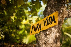 Costa Rica welcomes expats in Pura Vida style